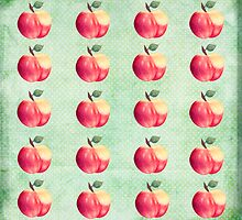 Red Apple Delight by Pip Gerard