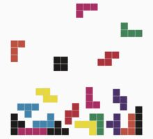 tetris1 by morf