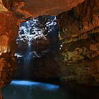 Smoo Caves by Andy Stuart