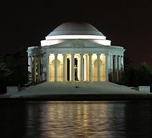 jefferson's peace by 1busymom