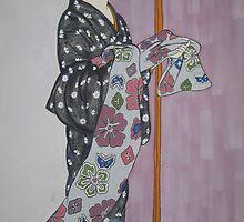 Silk by Steph Eisentrager