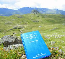 The Lake District: The Fellwalkers Bible Part One by Rob Parsons