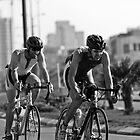 Faster! by Motti Golan