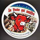 La Vache qui Souffre  by Poderiu ^