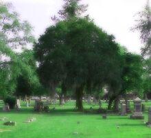 Irish Green by Okeesworld