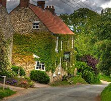 Royal Oak Inn - Nunnington by Trevor Kersley