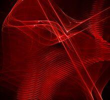Laser show by Lior Goldenberg