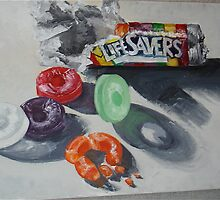 Lifesavers by rachelj