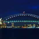 Quintessentially Sydney! by Mac Cabrera