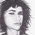PJ Harvey... Uh Huh Her by Sarah ORourke