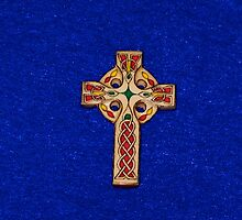 celtic path by tom burke