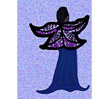 Dancing Fairy Photographic Print