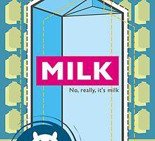 Milk by Tordo