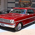 1963 Chevrolet Nova by RichardKlos