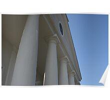 The Pillar Poster