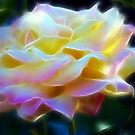 Pastel Beauty by Pat Moore
