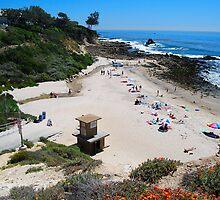 Life's a Beach by Talo Pinto
