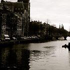 Amsterdam by jordanjamieson