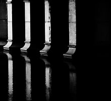 Pillars by Matt Sillence