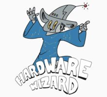 Hardware Wizard by jacobusspades