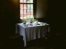 Invitation to Tea by RC deWinter