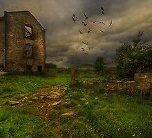 Beyond Redemption by eddiej