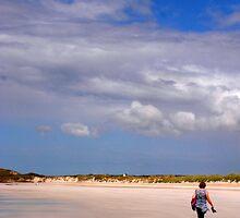 beach by imagegrabber