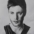 Dean by LTScribble
