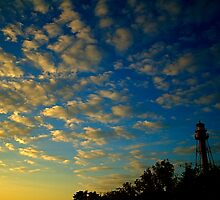 Sanibel Lighthouse013 by greg1701