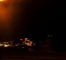 Night Walk by JACONNI