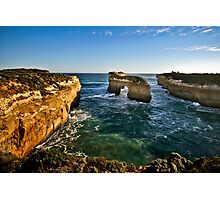 the Island Archway Photographic Print