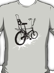 twisted wheels: chopper splash T-Shirt