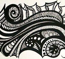 Razorback by MelDavies