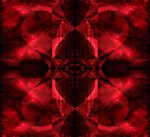 Red by Rois Bheinn Art and Design