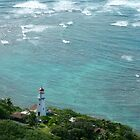 Lighthouse by cookyjar