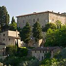 Castello di Bibbione by stringsforlife