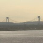 Verrazano Bridge by Jacker