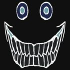 Creepy Smile Inverted by ErBoi
