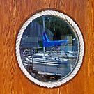 Nautical Reflections by Tamara Valjean