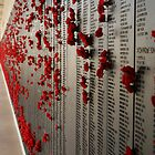 The Fallen - ANZAC&#x27;s - Canberra - Australia by Bryan Freeman