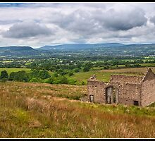Views from Pendle Hill by Shaun Whiteman