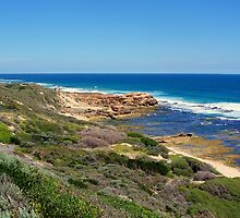 Point Nepean III by Tom Newman