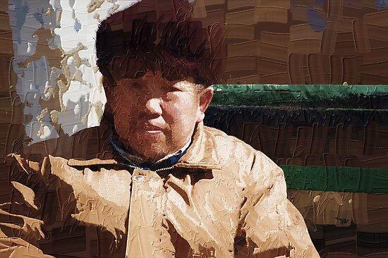 I agree with Mao by marcwellman2000