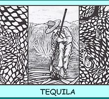 Tequila by redqueenself