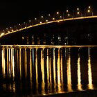 Captain Cook Bridge by TainaHall