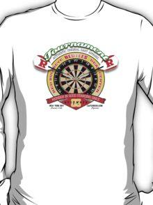 redtees bullseye T-Shirt