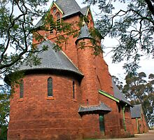 St James Anglican Church by meRalph