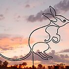 Bilby by Philip Mitchell Graham