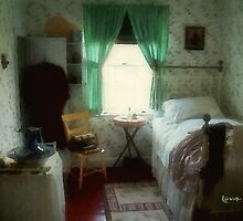Anne's Room by RC deWinter