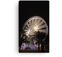 Perth Wheel   Canvas Print